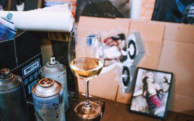White Wine Basics