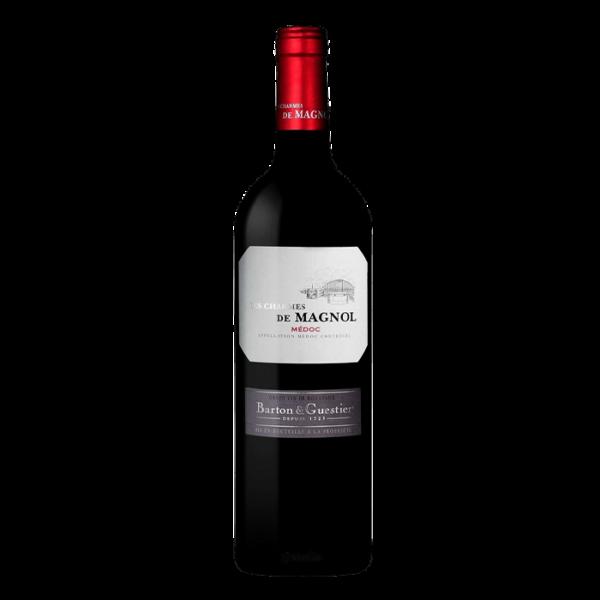 B&G Les charmes De Magnol Medoc red wine shop canggu