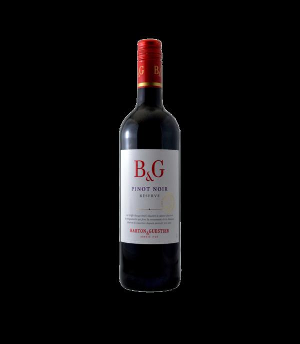 B&G Reserve Pinot Noir