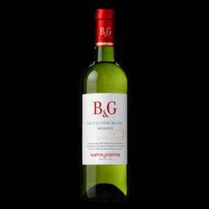 B&G Reserve Sauvignon Blanc white wine shop bali
