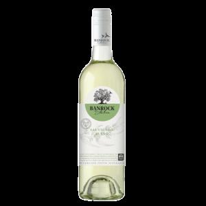 Banrock Sauvignon Blanc white wine bali