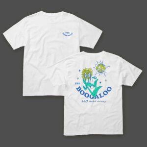 Boogaloo bali t-shirt