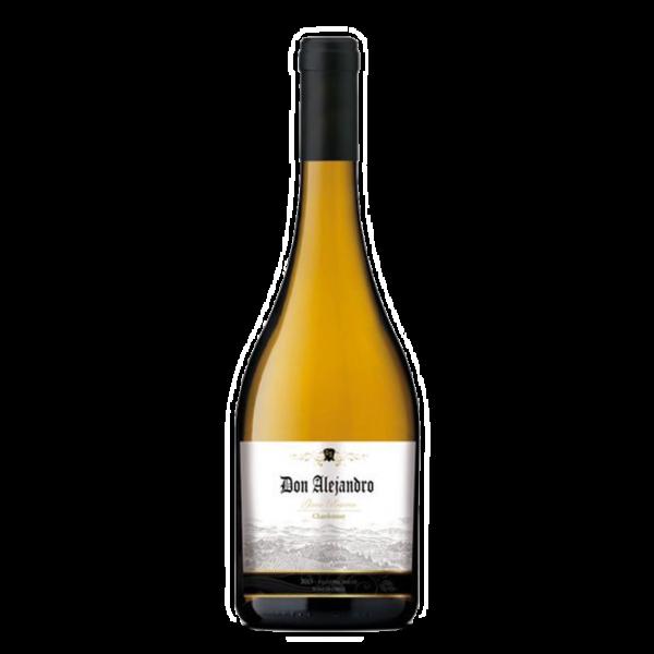 Don Alejandro Gran Reserva Chardonnay boogaloo bali