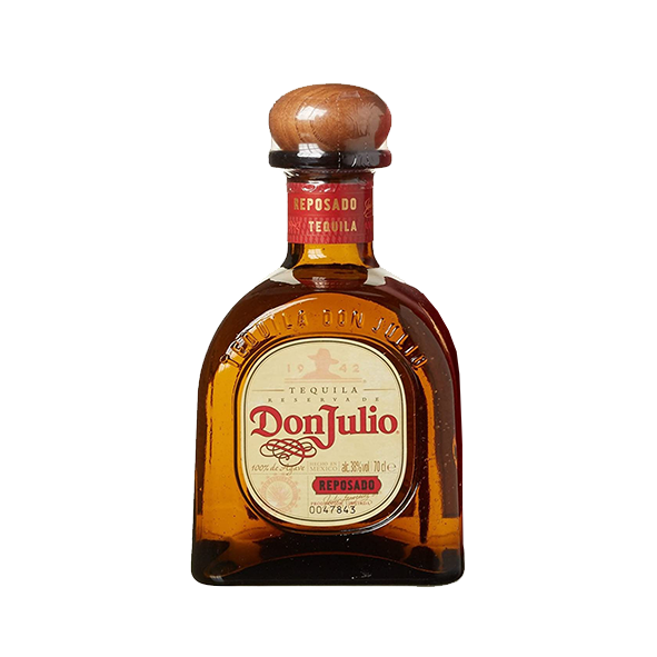 Don Julio tequila alcohol delivery bali
