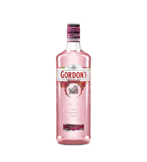 Gordon pink gin boogaloo bali alcohol delivery