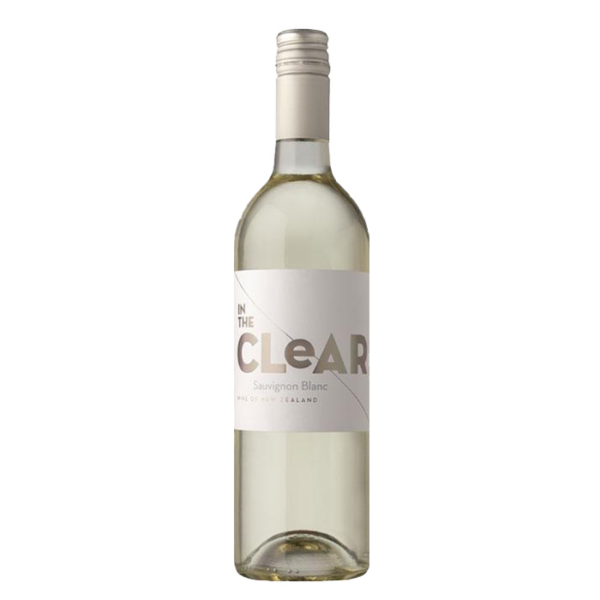 In The Clear sauvignon blanc boogaloo wine bali