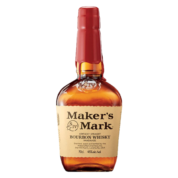 Makers mark bourbon whiskey alcohol delivery bali