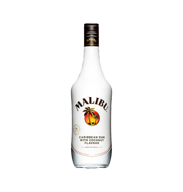 Malibu rum the boogaloo alcohol delivery