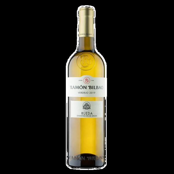 Ramon Bilbao Verdejo white wine bali delivery