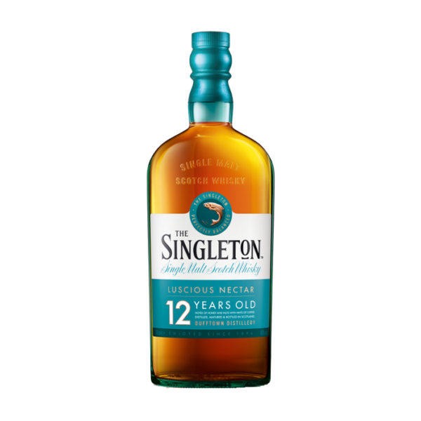 SINGLETON 12 DUFFTOWN alcohol delivery bali boogaloo