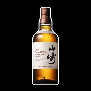 Yamazaki Distiller's Reserve whiskey delivery bali