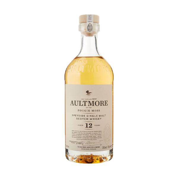 aultmore scotch whisky alcohol delivery bali