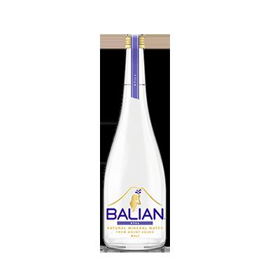 balian still water delivery bali