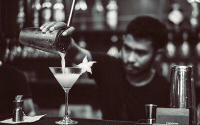 Bali Daily Bartender Hire