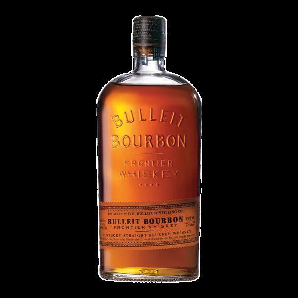 bulleit bourbon alcohol delivery bali