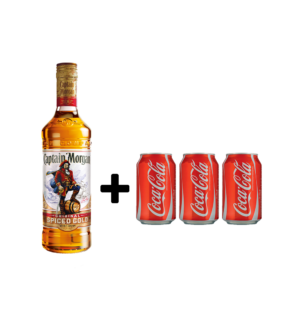 captain morgan spiced boogaloo alcohol delivery