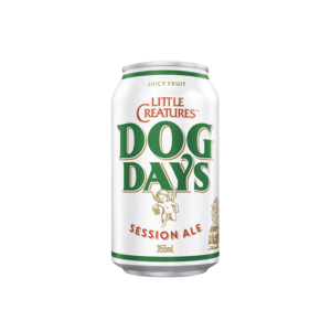 dog days beer session ale boogaloo alcohol delivery bali