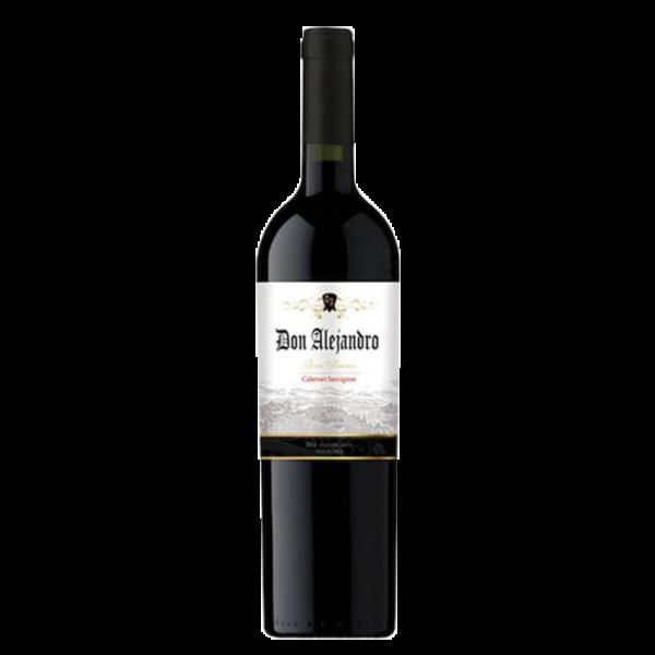 don alejandro wine cabernet sauvignon boogaloo