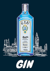 gin alcohol delivery in bali