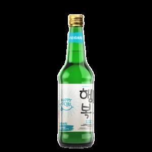 happy soju original delivery bali