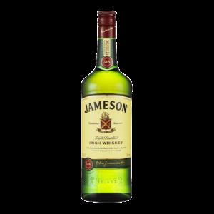 jameson whisky beer wine spirits bali