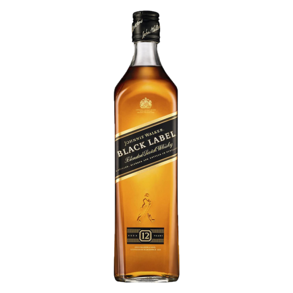 johnnie walker black label whiskey alcohol delivery bali
