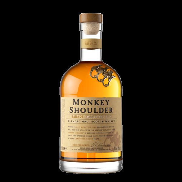 monkey shoulder blended malt scotch whisky delivery bali