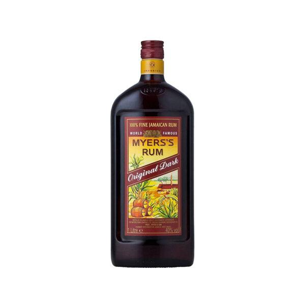 myers original dark rum boogaloo bali