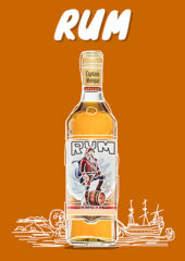 rum alcohol the boogaloo delivery bali