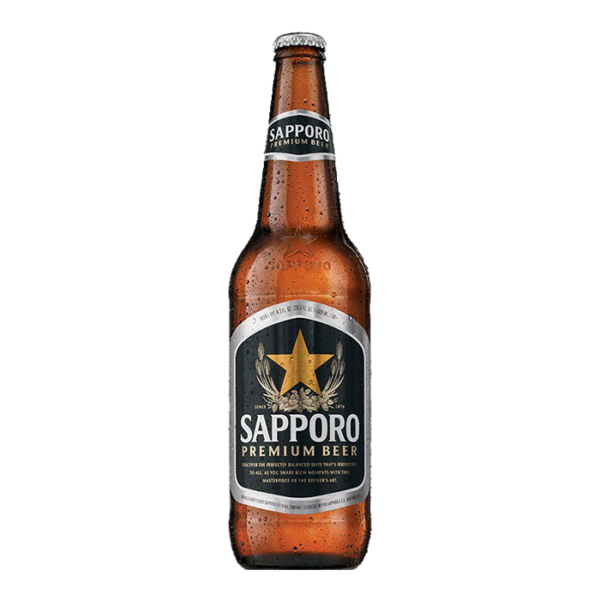 sapporo japanese craft beer delivery bali