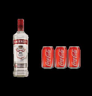 smirnoff vodka alcohol delivery bali boogaloo