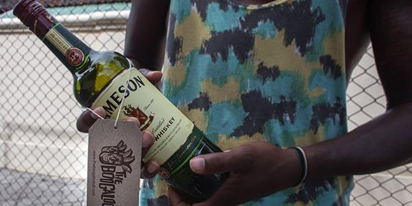 Testimonials Alcohol delivery service bali