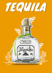 tequila alcohol bali delivery